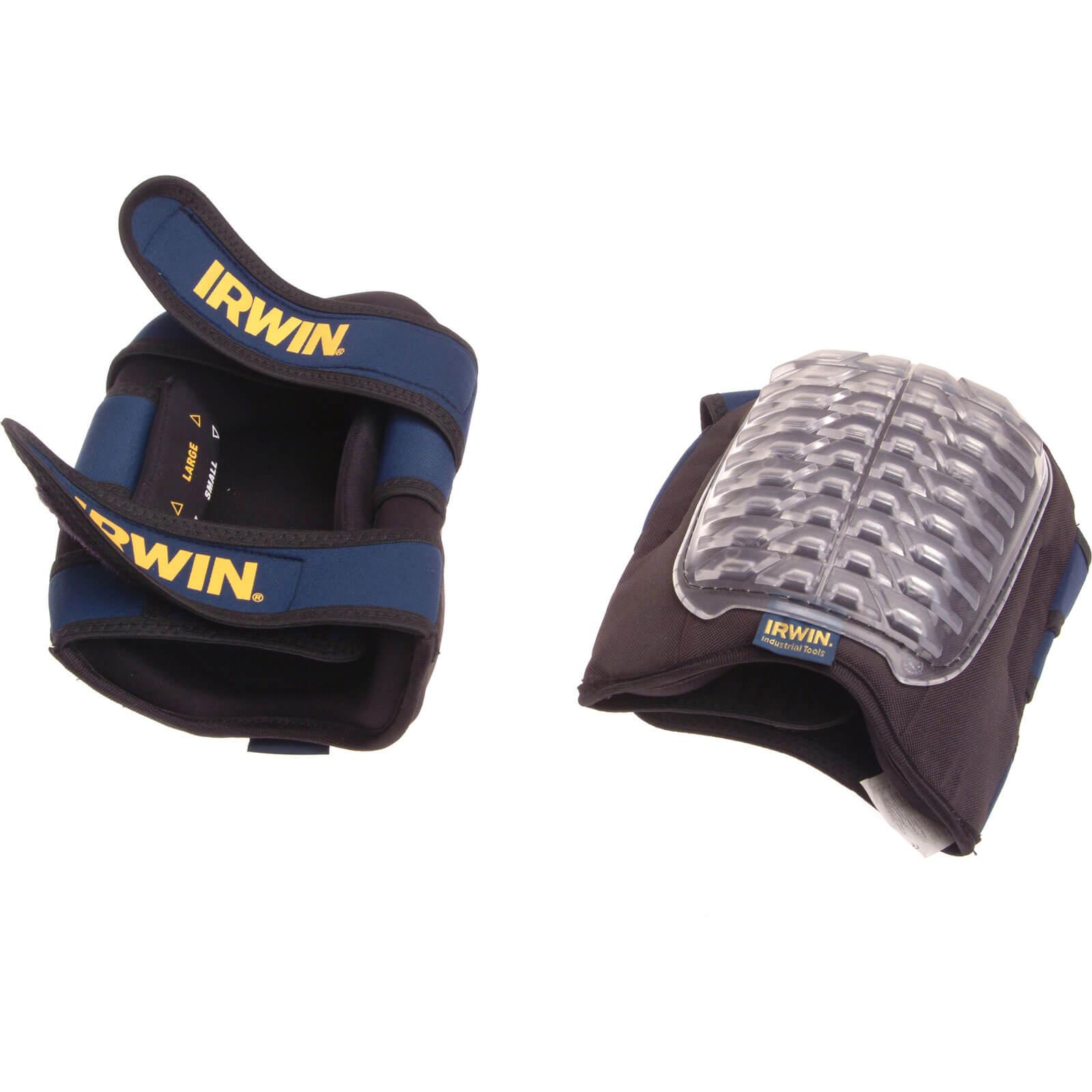 Irwin Professional Non Marring Gel Knee Pads