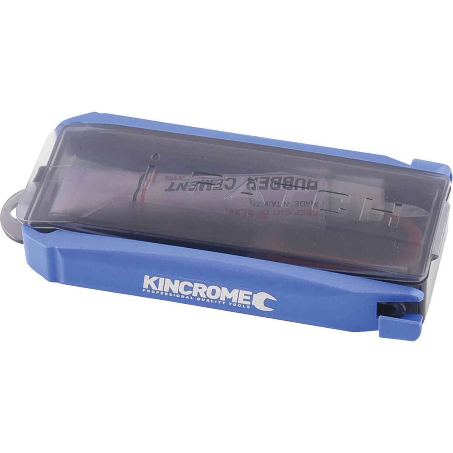 Image of Kincrome 10 Piece Bicycle Puncture Repair Kit