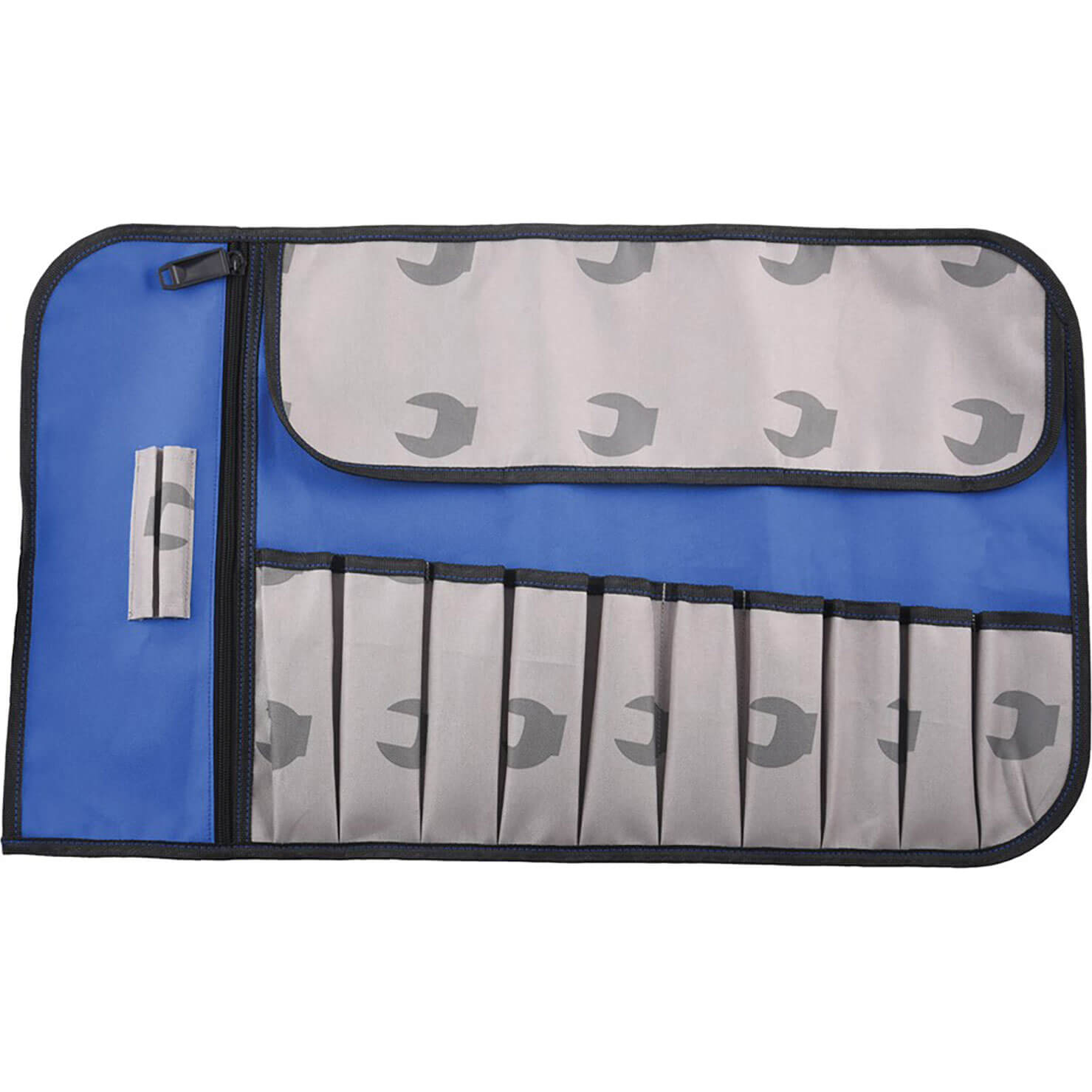Image of Kincrome 10 Pocket Tool Roll