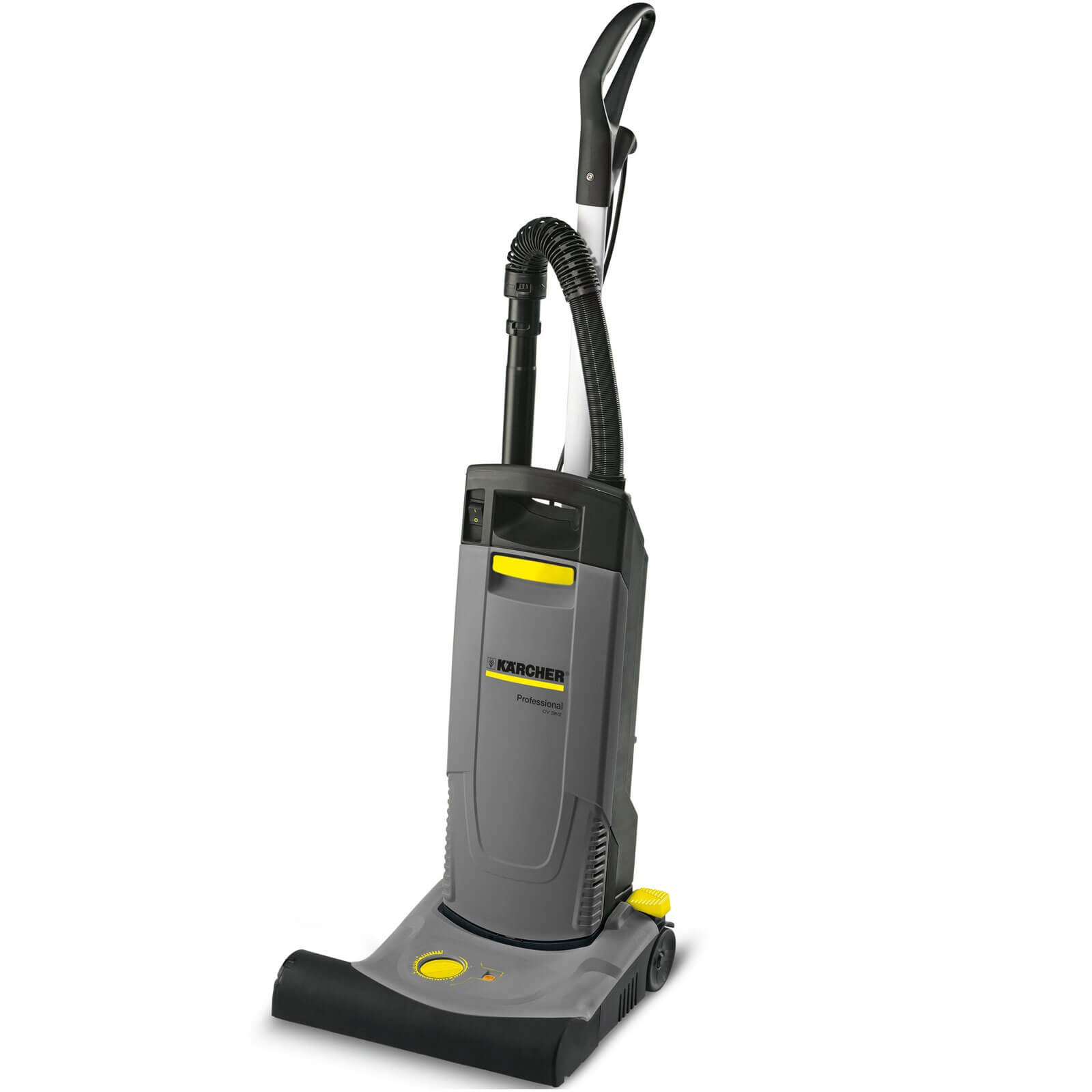 Karcher CV 382 ADV Professional Upright Vacuum Cleaner 240v