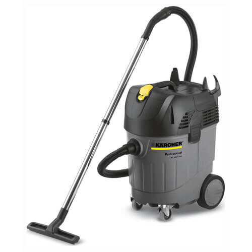 Karcher NT 451 TACT Professional Wet & Dry Vacuum Cleaner 240v