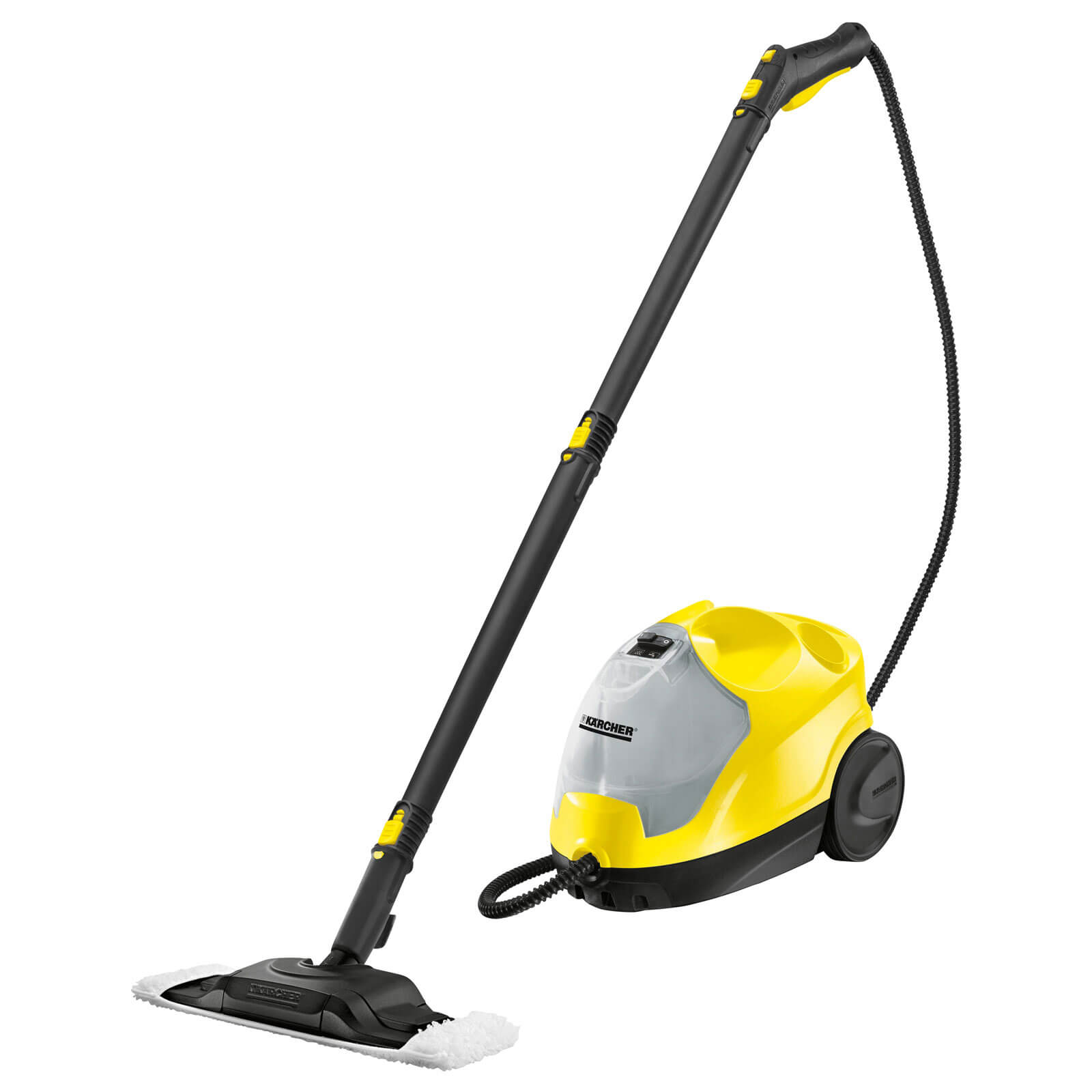 Karcher SC 4 Steam Cleaner 240v