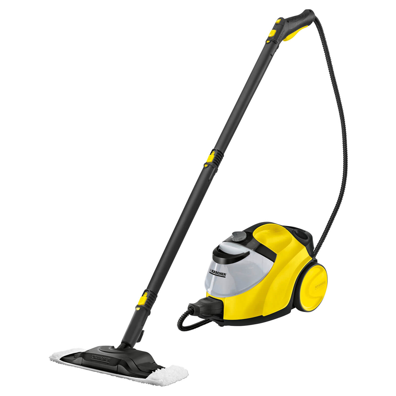 Karcher SC 5 Steam Cleaner 240v