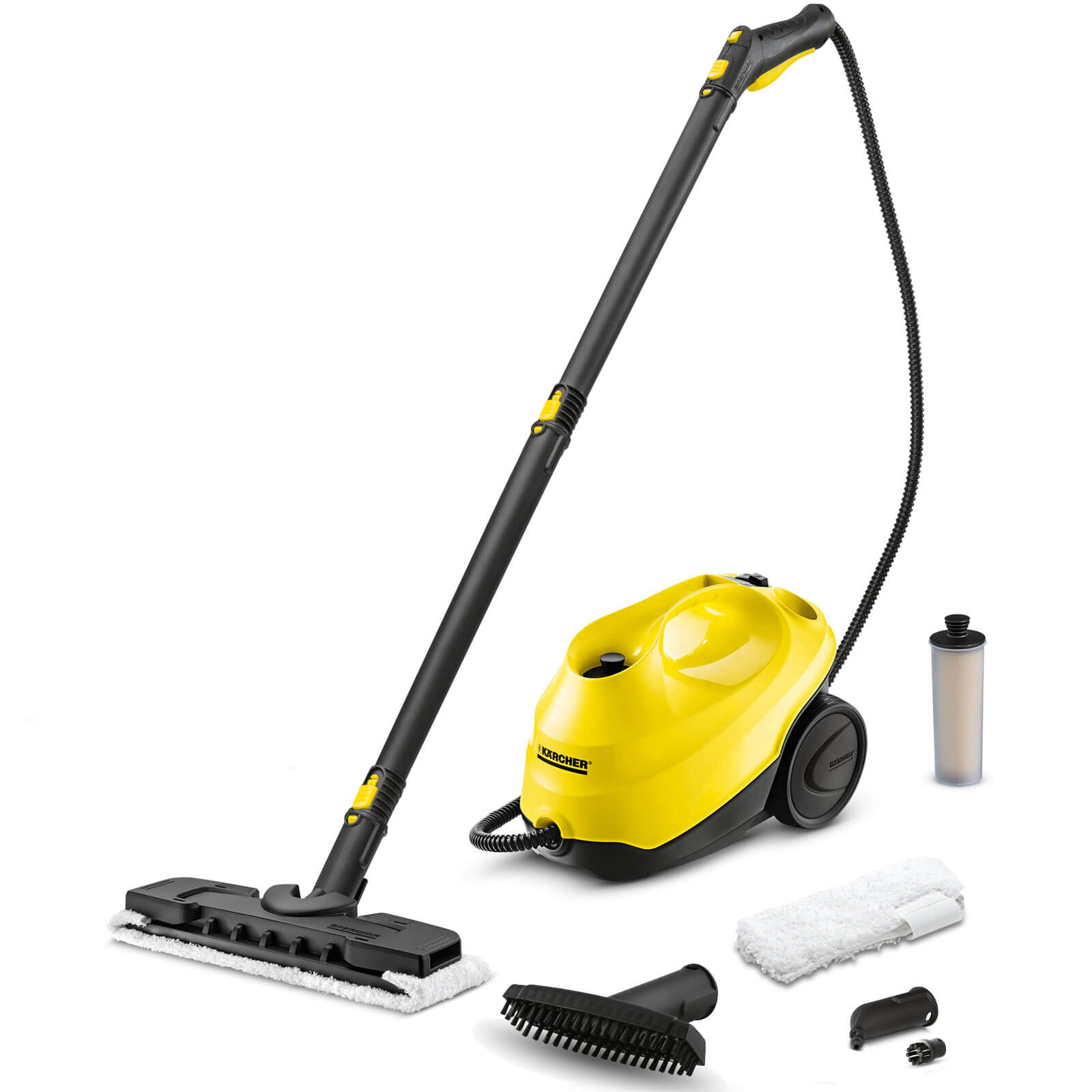 Karcher SC 3 Steam Cleaner 240v