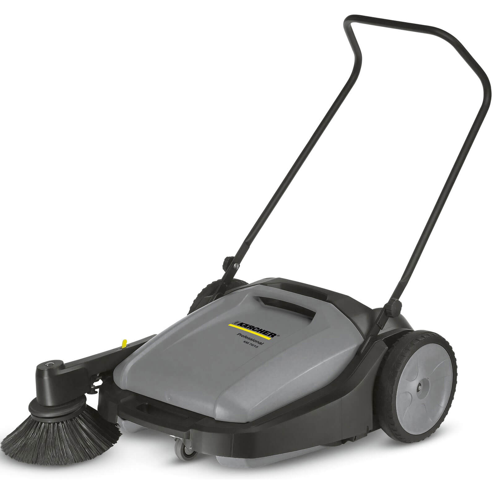 Image of Karcher KM 70/15 Professional Compact Push Floor Sweeper