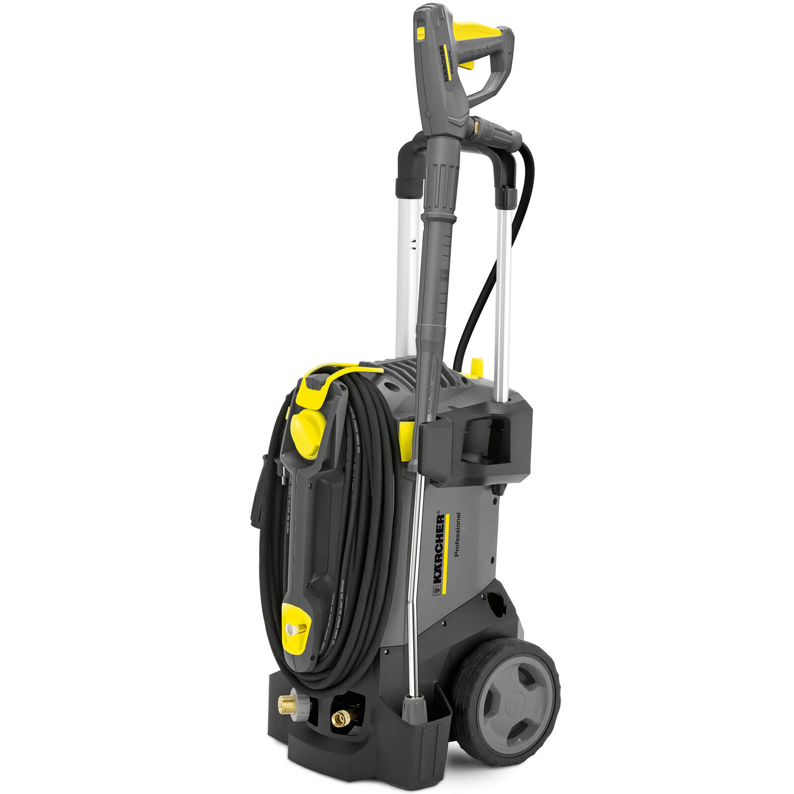 Karcher HD 512 C Plus Professional Pressure Washer 175 Bar 240v