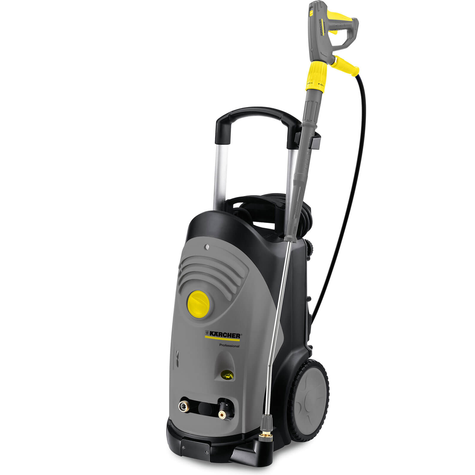 karcher hd 6 11 4 m plus professional pressure washer 140 bar. Black Bedroom Furniture Sets. Home Design Ideas
