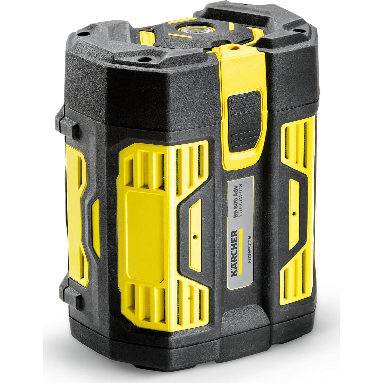 Karcher BP 800 50v Cordless Liion Battery 7.5ah 7.5ah