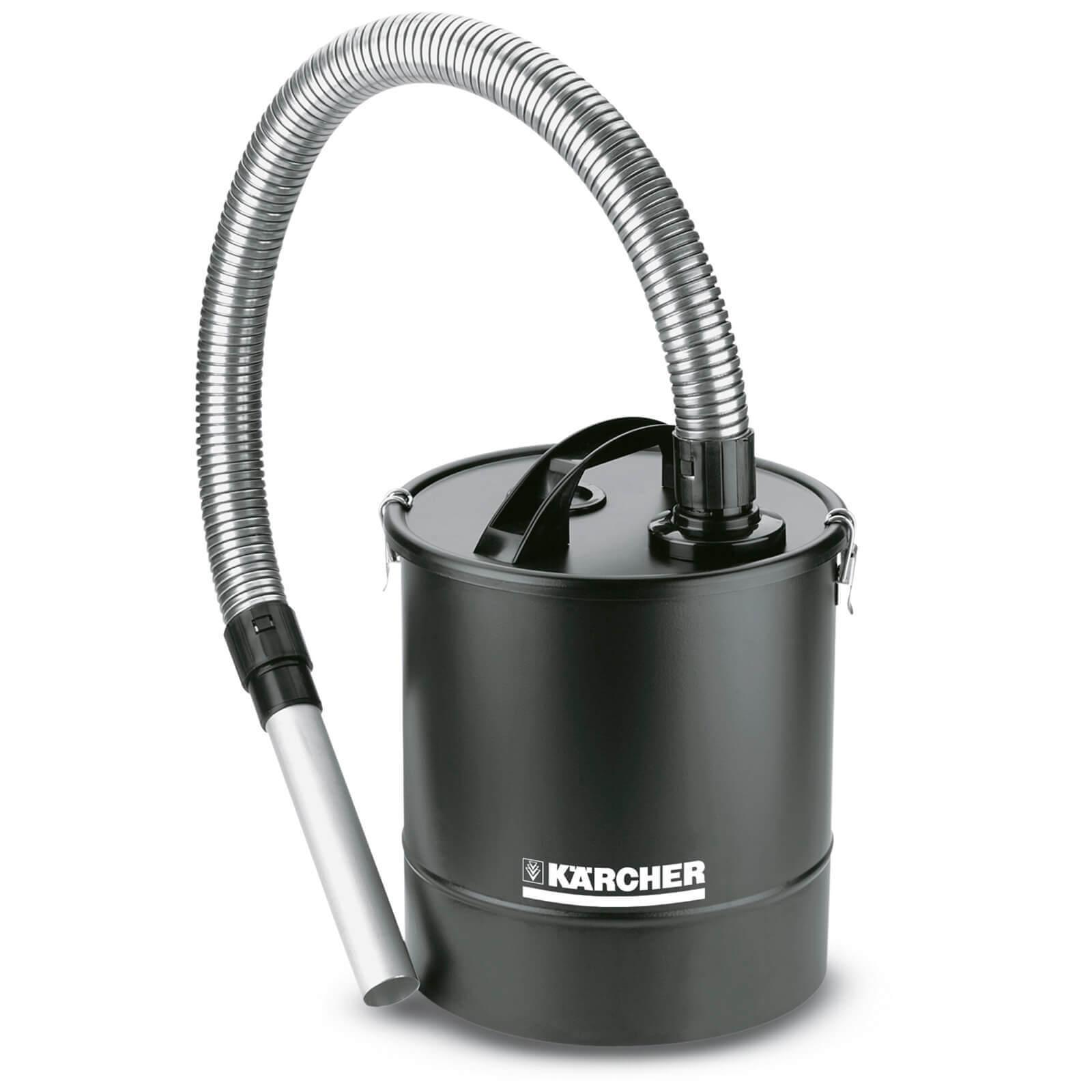 Service Engineers Ash Vacuum Cleaner