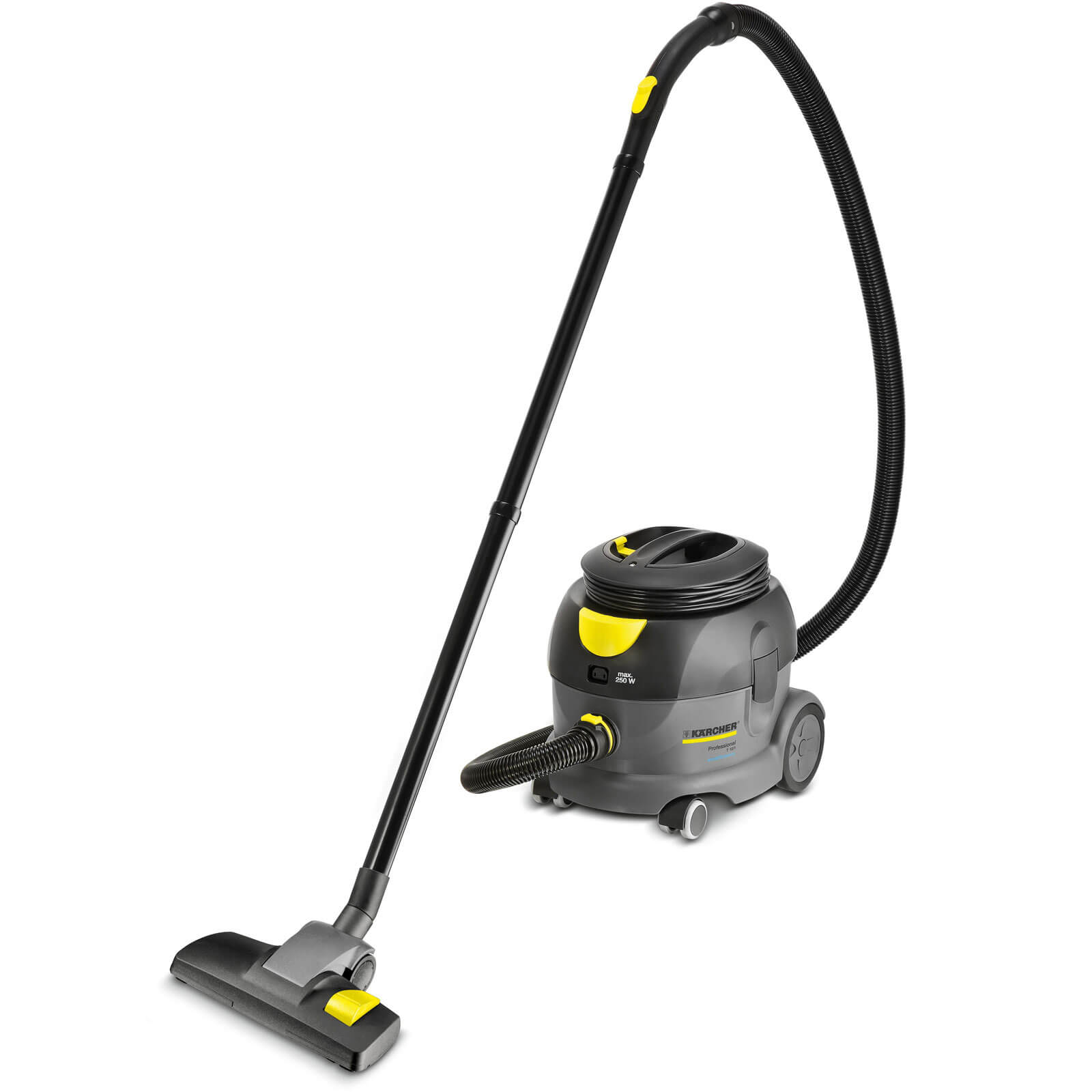 Karcher T 121 ECO Professional Vacuum Cleaner 240v
