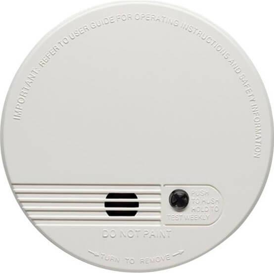 Image of Kidde K10C Professional Mains Ionisation Smoke Alarm