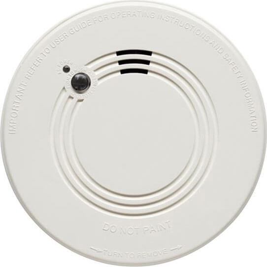 Image of Kidde K20C Professional Mains Optical Smoke Alarm