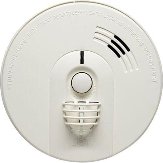 Image of Kidde K30C Professional Mains Heat Alarm