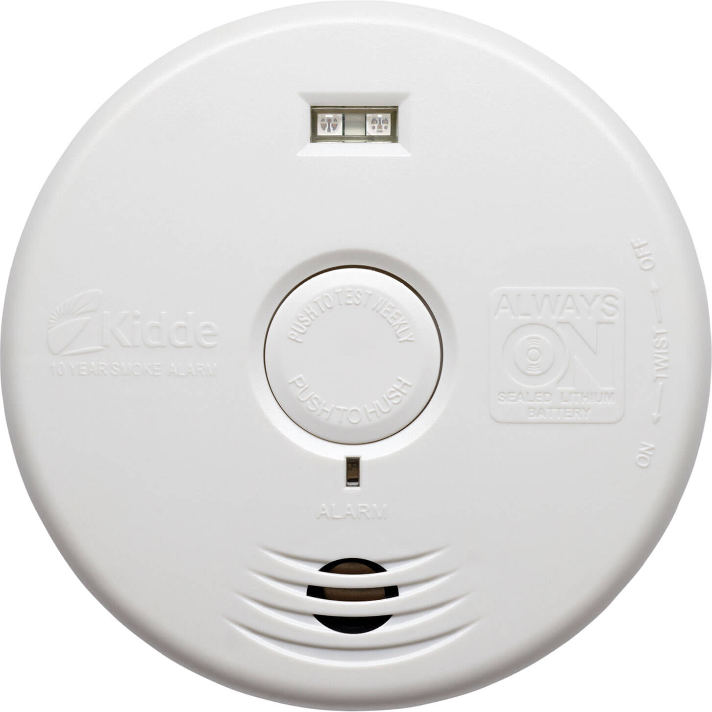 Image of Kidde Homeprotect Hallways Smoke Alarm