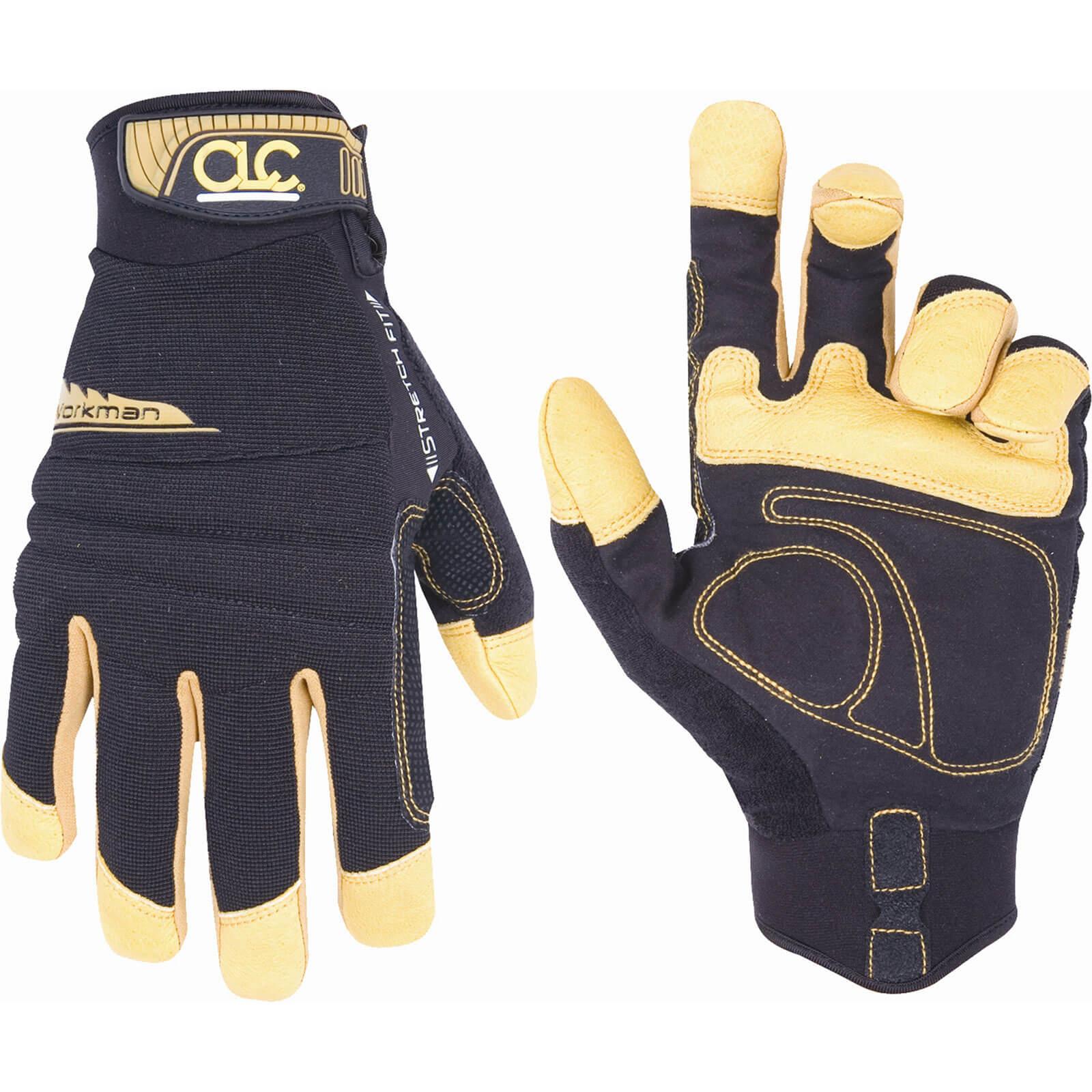 Kunys 133 Flex Grip Workman Gloves M