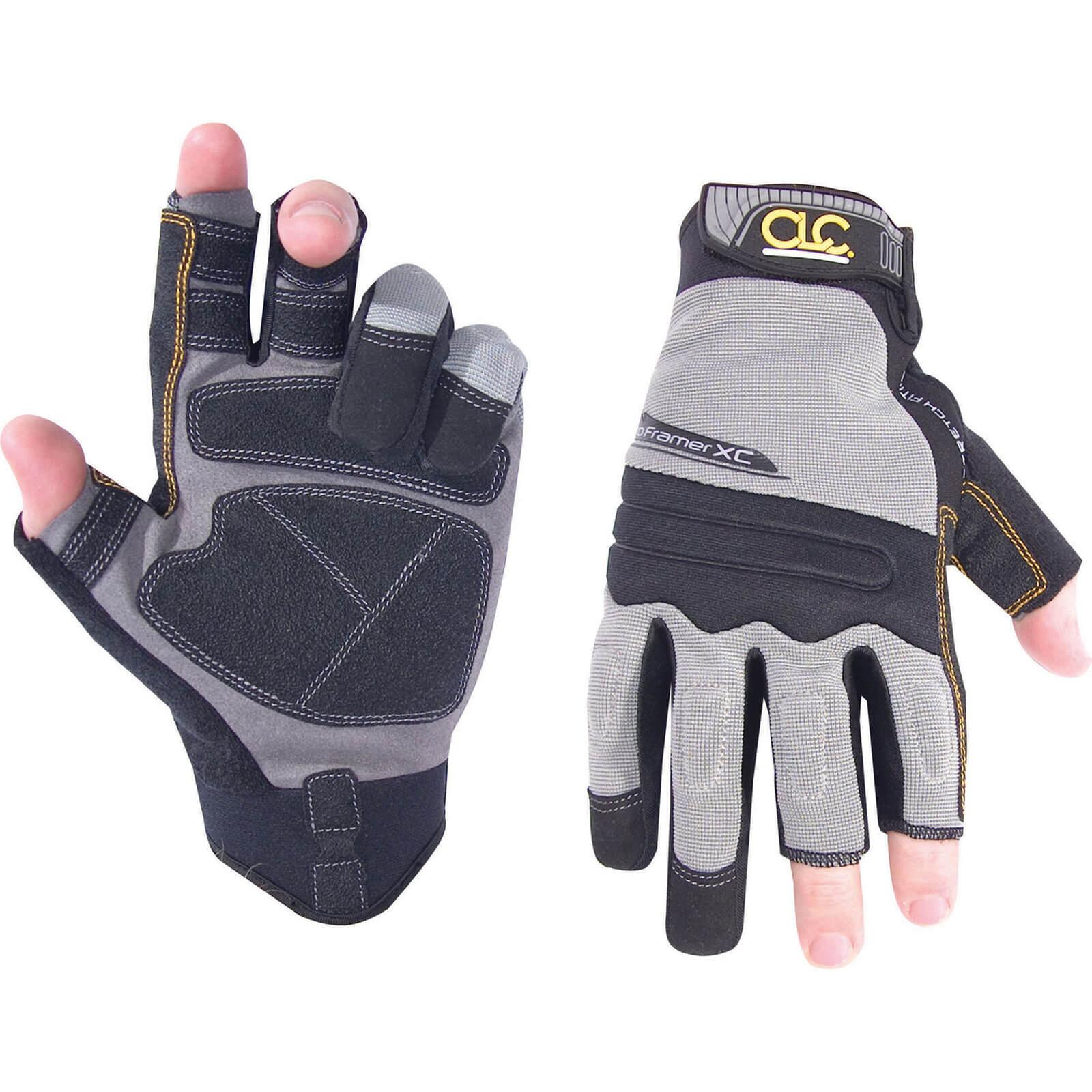 Kunys Flex Grip Pro Framer Gloves M