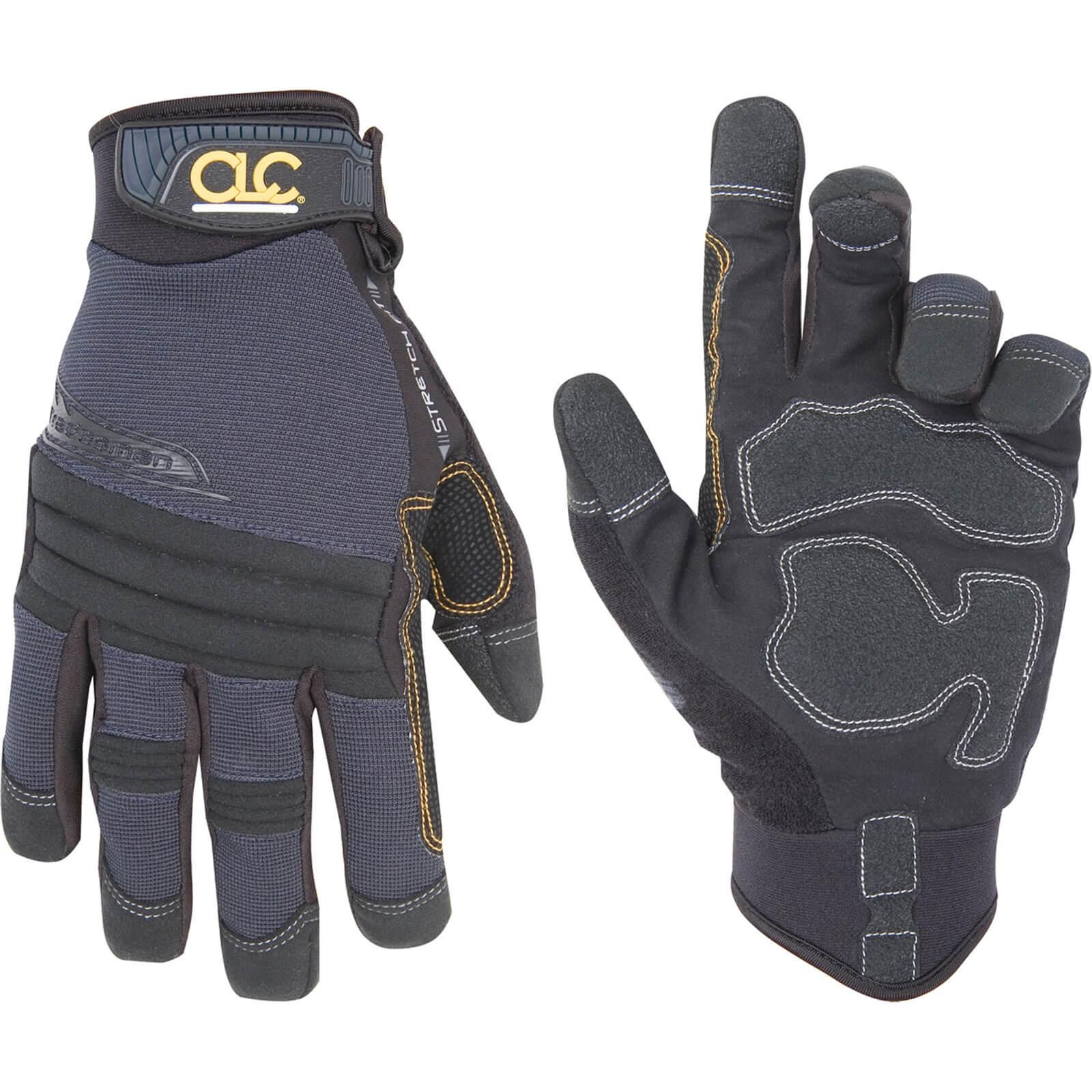 Kunys Tradesman Flex Grip Gloves M