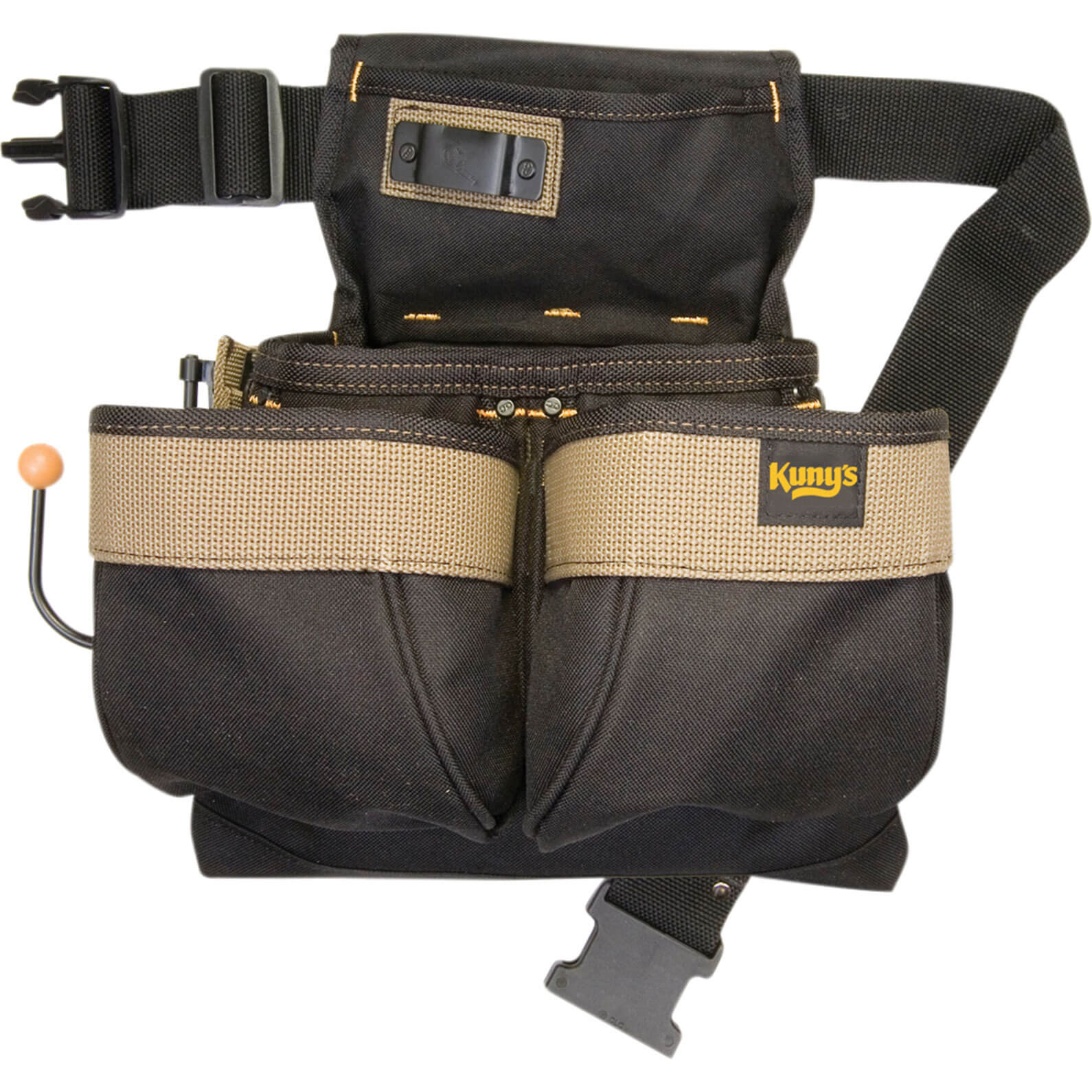 Image of Kunys 5 Pocket Framers Nail & Tool Pouch