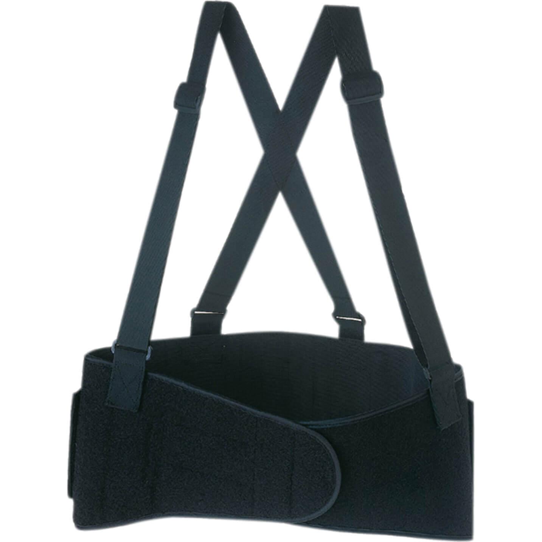 Kunys Back Support & Suspenders