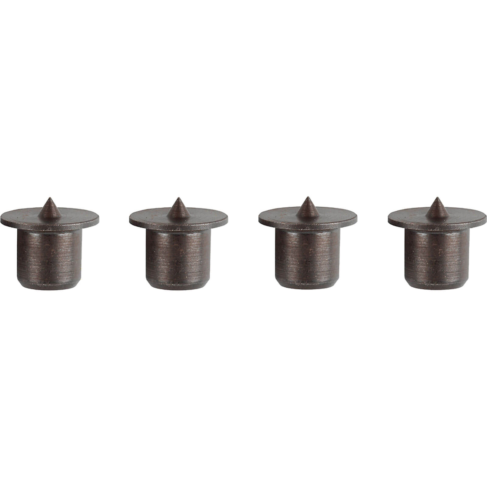 Image of KWB Dowel Marking Points 6mm Pack of 4