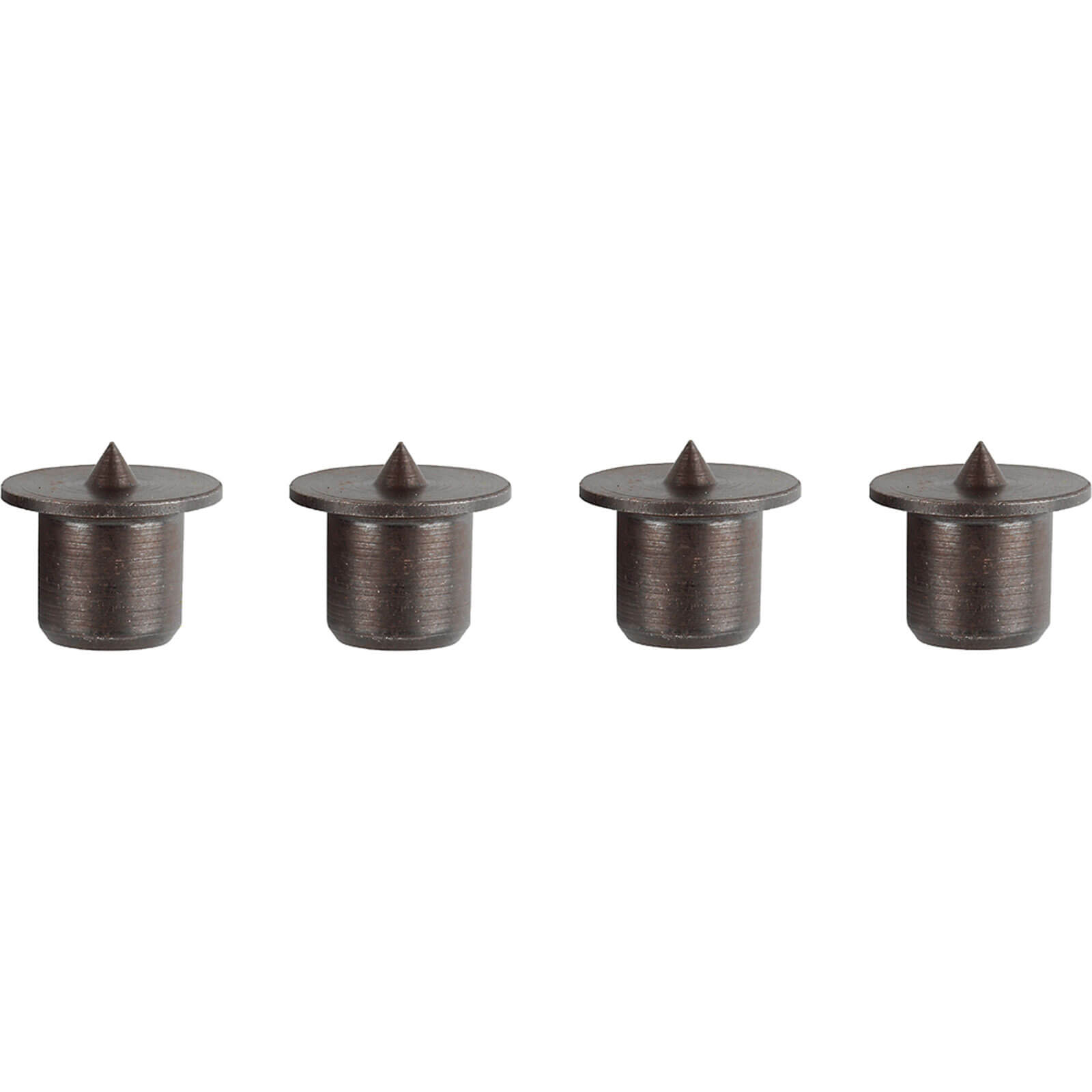 Image of KWB Dowel Marking Points 8mm Pack of 4