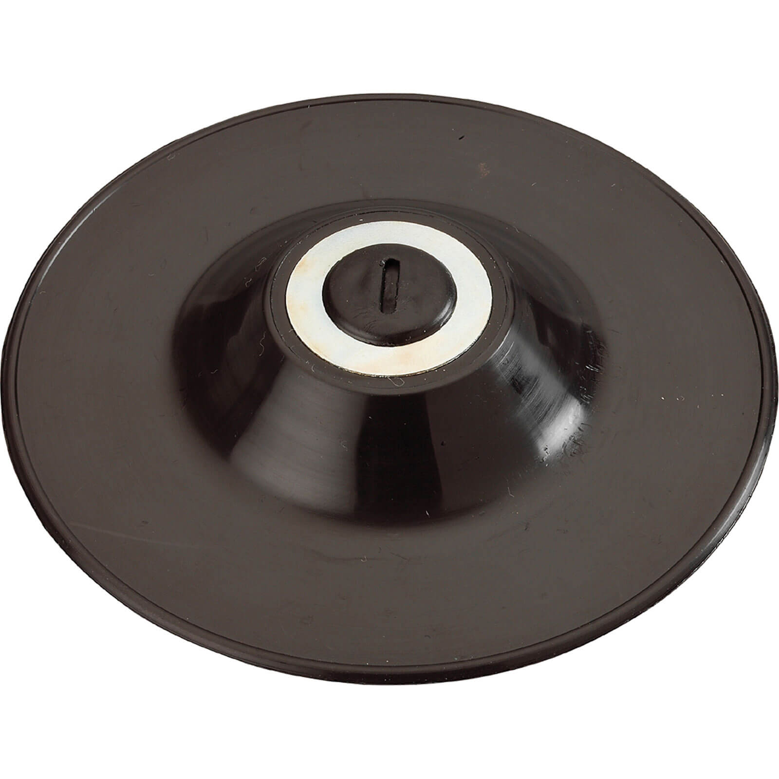 Image of KWB Flexible Angle Grinder Backing Pad 115mm