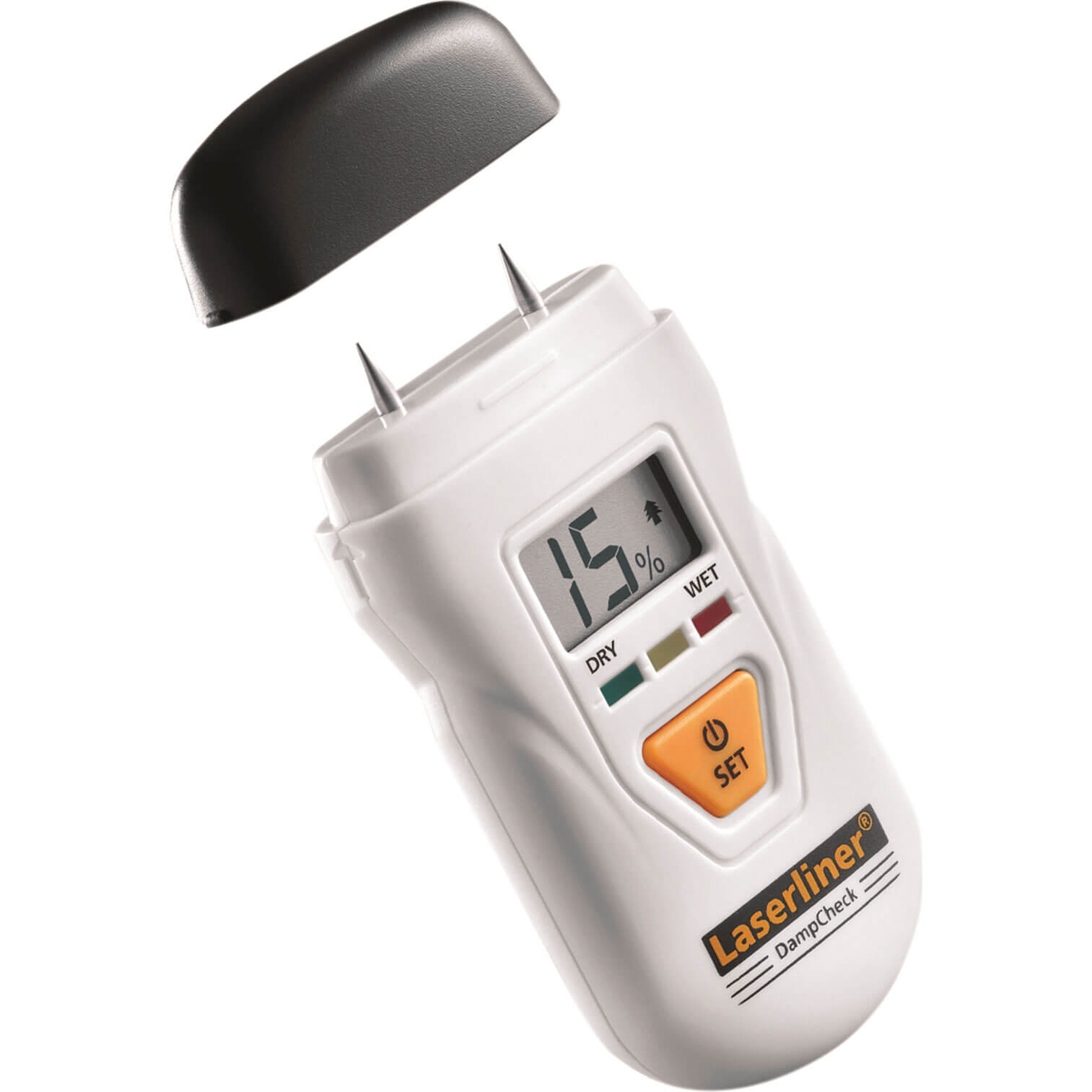 Image of LaserLiner Dampcheck Damp Meter