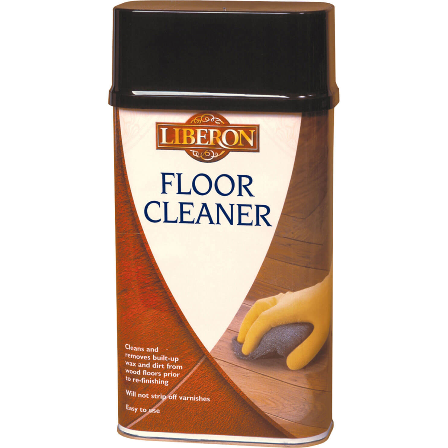 Image of Liberon Floor Cleaner 1l