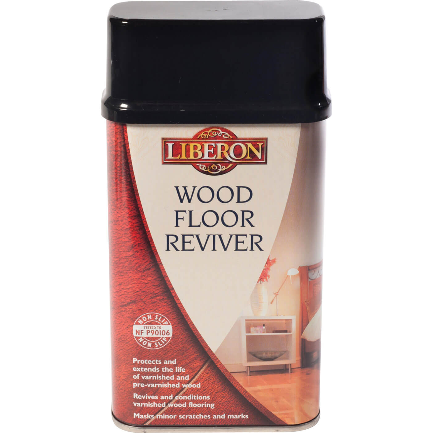 Image of Liberon Wood Floor Reviver 500ml