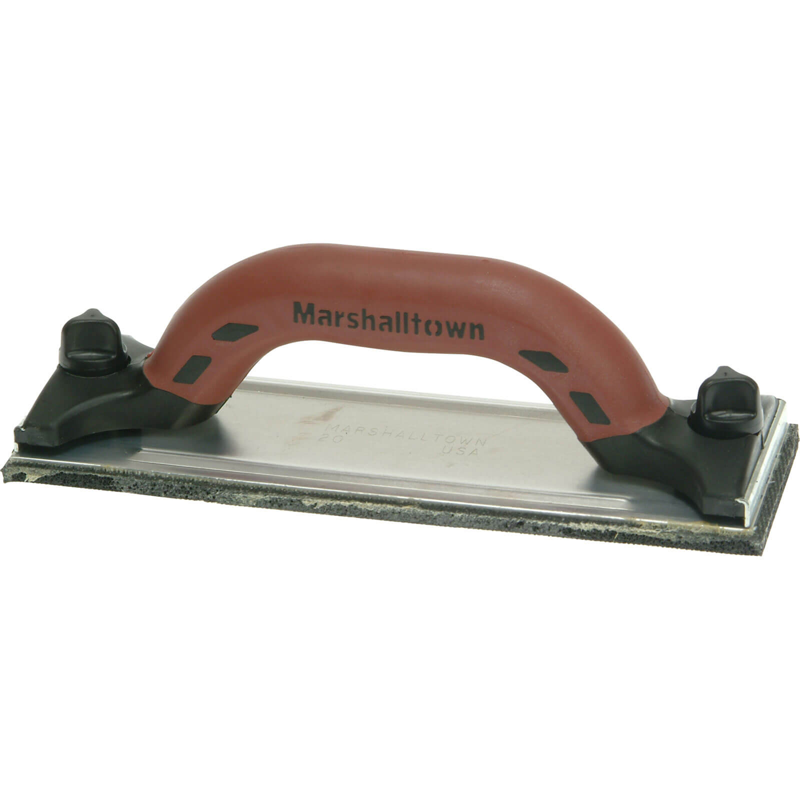 Image of Marshalltown 20D Hand Sander Durasoft Handle