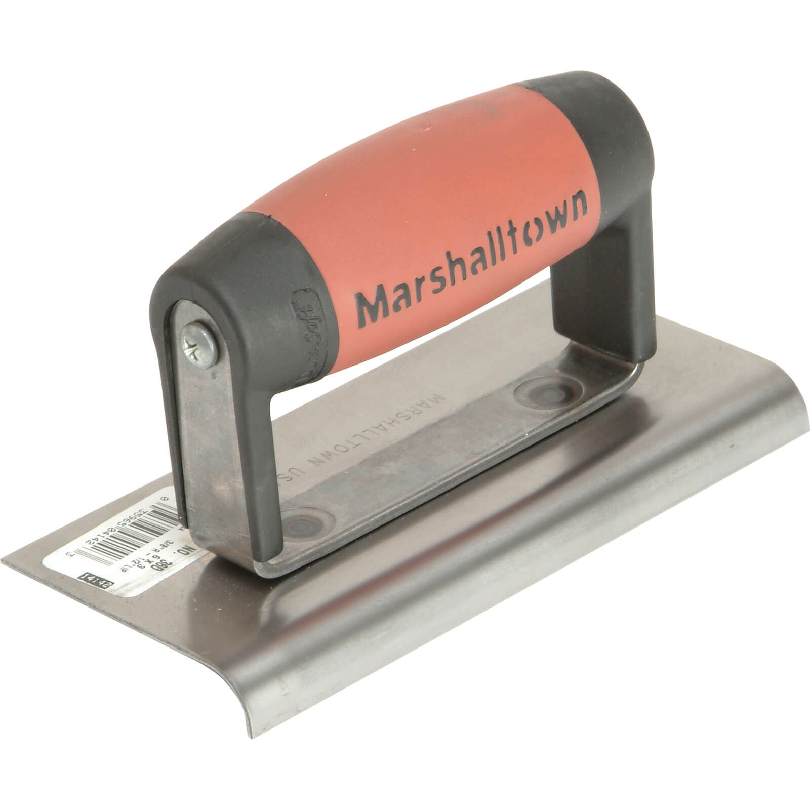 Image of Marshalltown 36D Durasoft Cement Edger