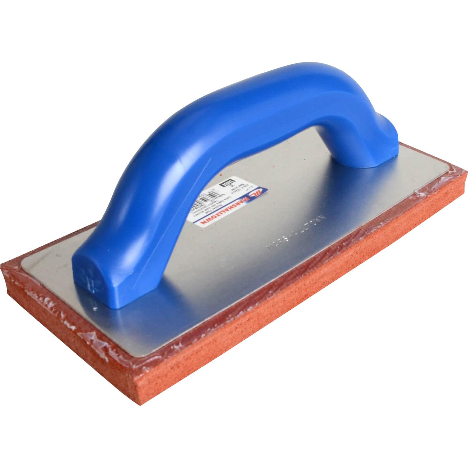 Image of Marshalltown Rubber Plasterers Render Float Fine