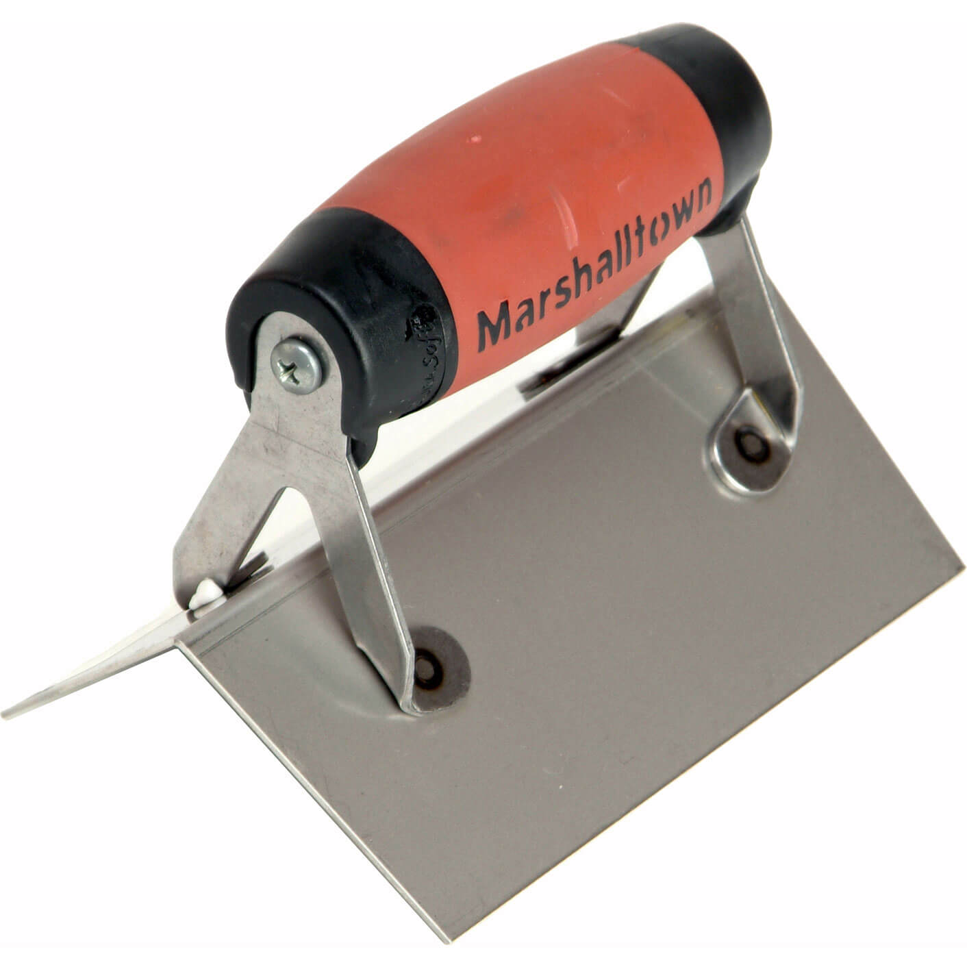Image of Marshalltown 67SSD Stainless Steel External Square Corner Trowel