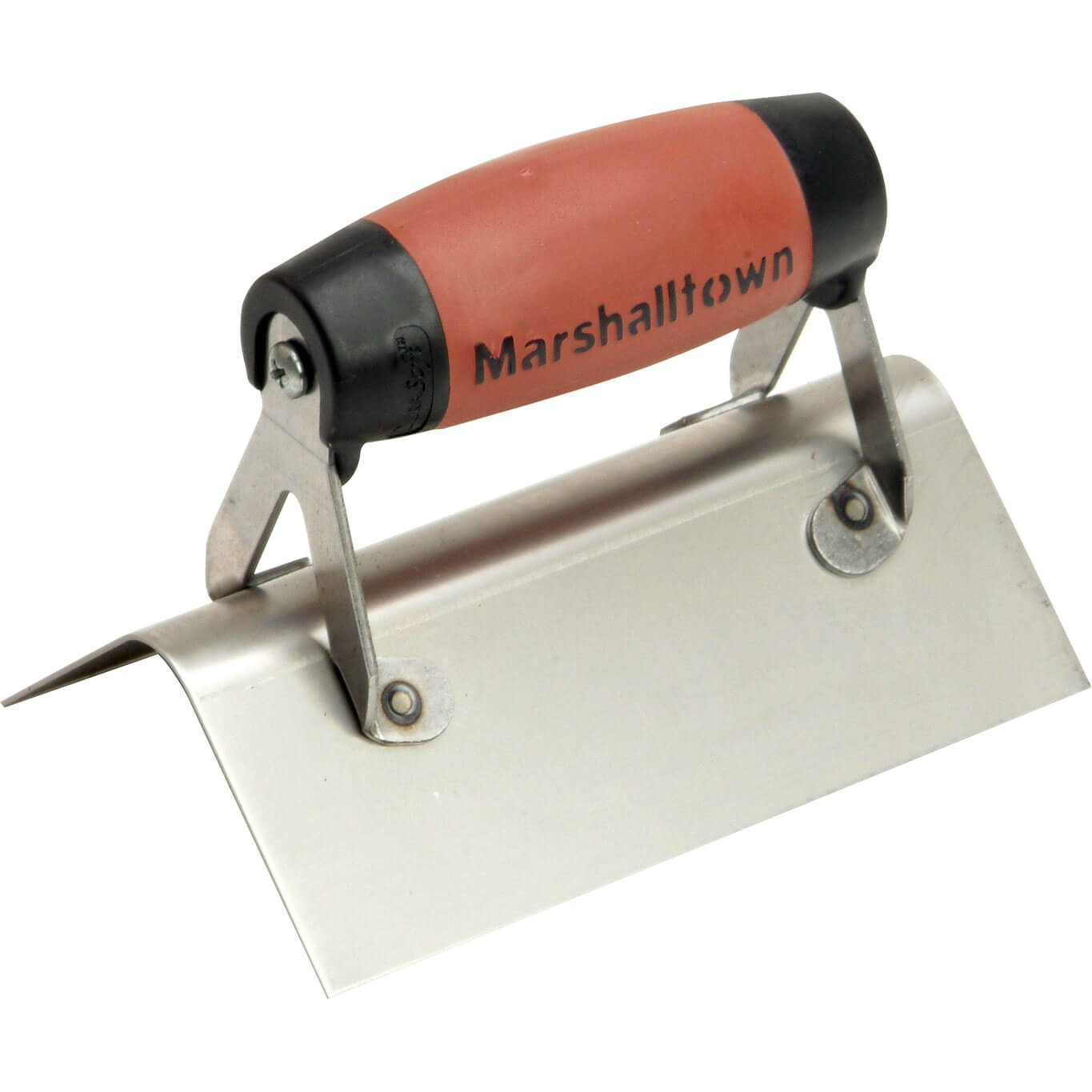 Image of Marshalltown 68SS Stainless Steel External Rounded Corner Trowel
