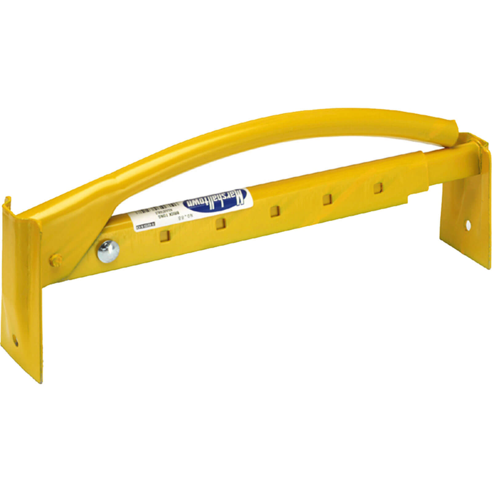 Marshalltown 88 Adjustable Brick Lifter Tongs