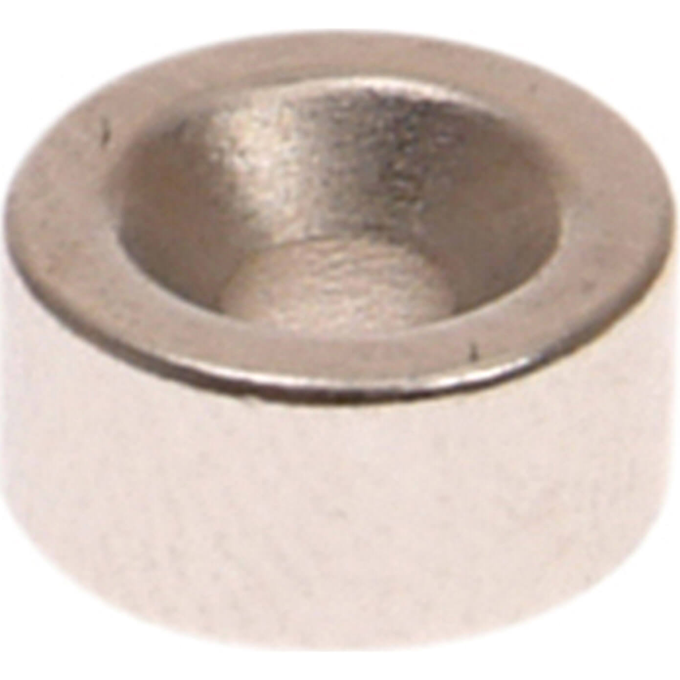 Image of E Magnet 301A Countersunk Magnets 10mm Pack of 2