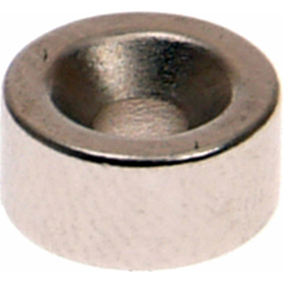 Image of E Magnet 301B Countersunk Magnets 10mm Pack of 2