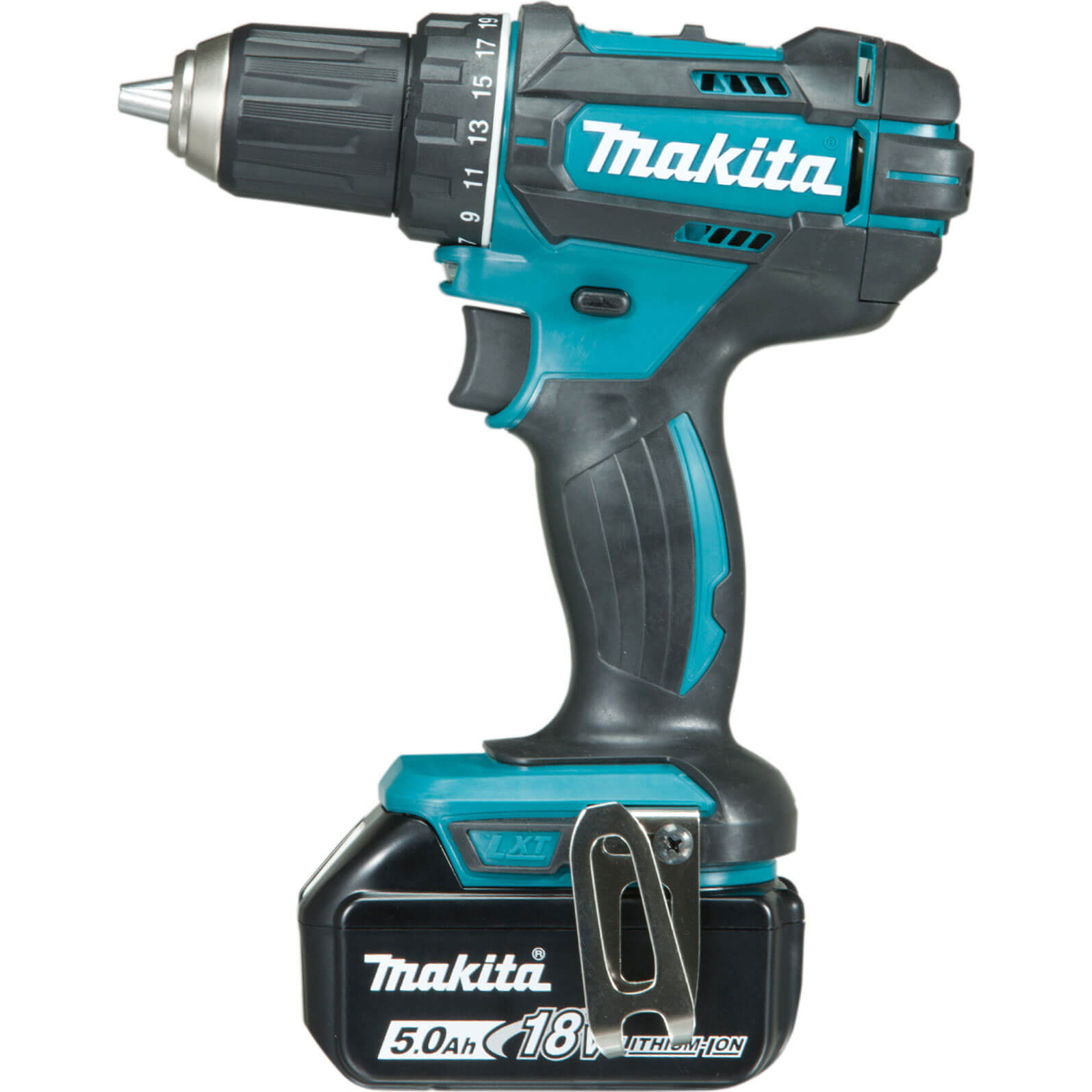 makita ddf482 18v cordless lxt drill driver. Black Bedroom Furniture Sets. Home Design Ideas