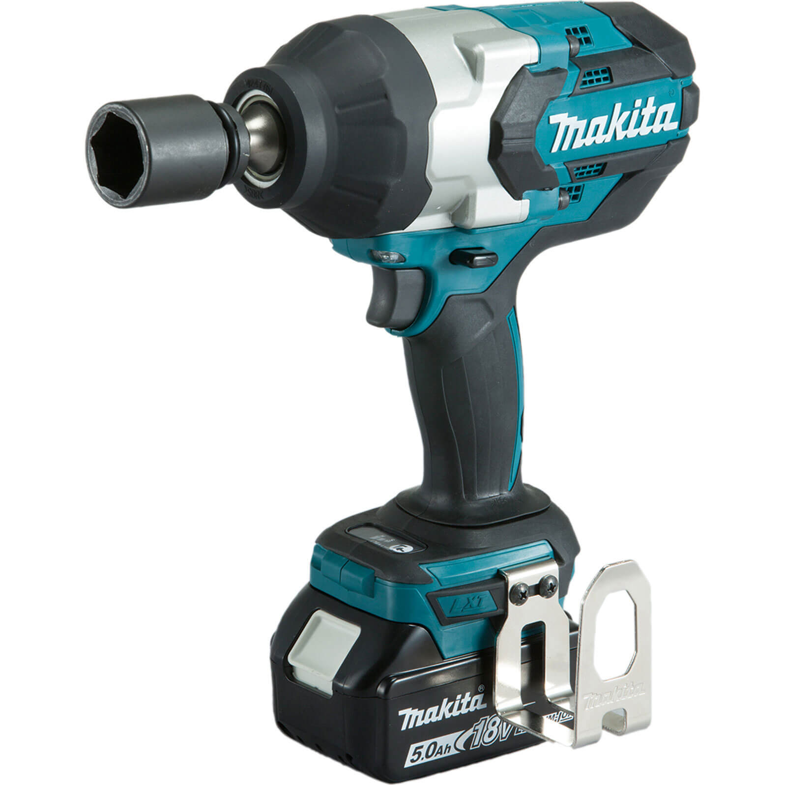 makita dtw1001 18v cordless lxt brushless impact wrench. Black Bedroom Furniture Sets. Home Design Ideas