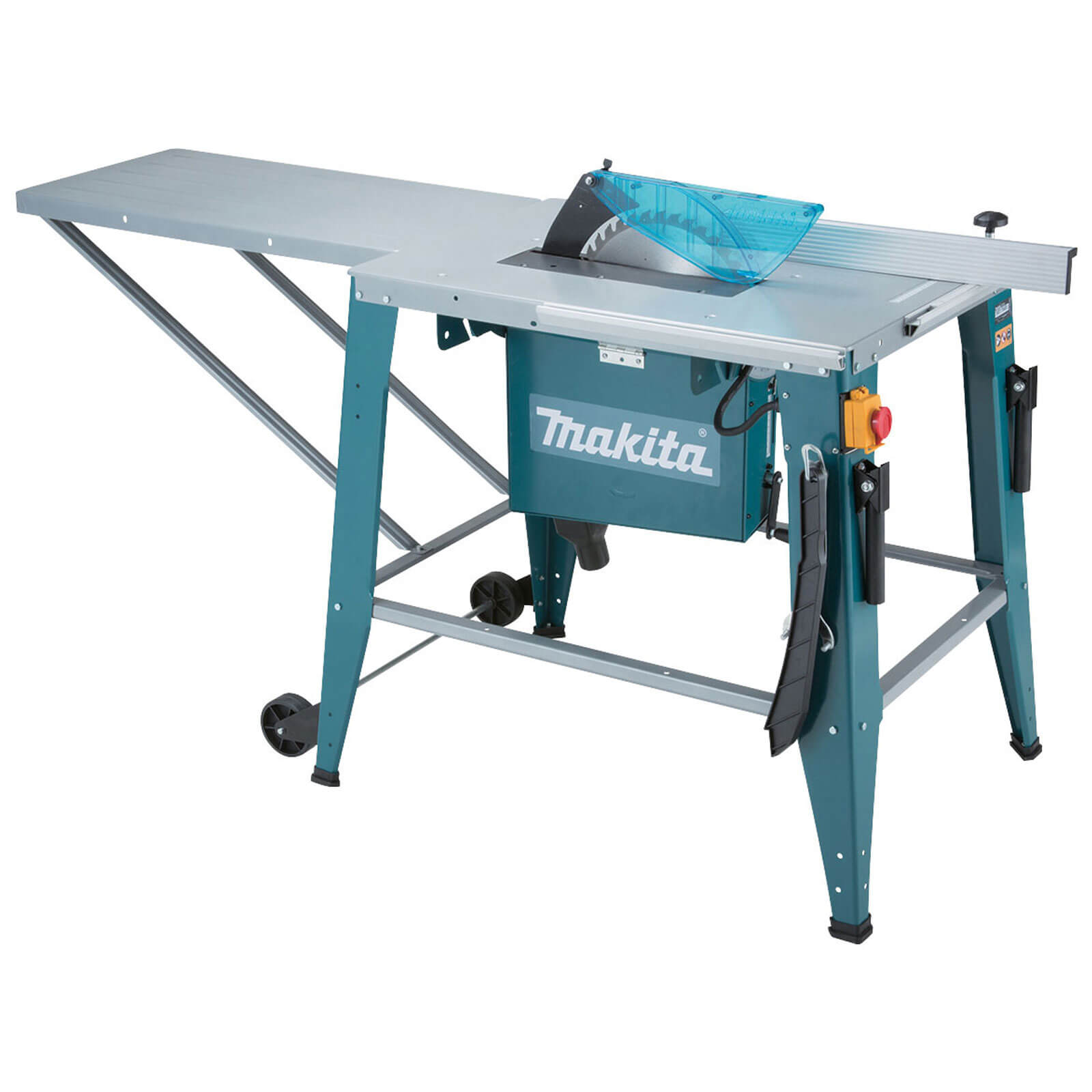 Makita 2712 Table Site Saw 315mm 240v Option: 240V