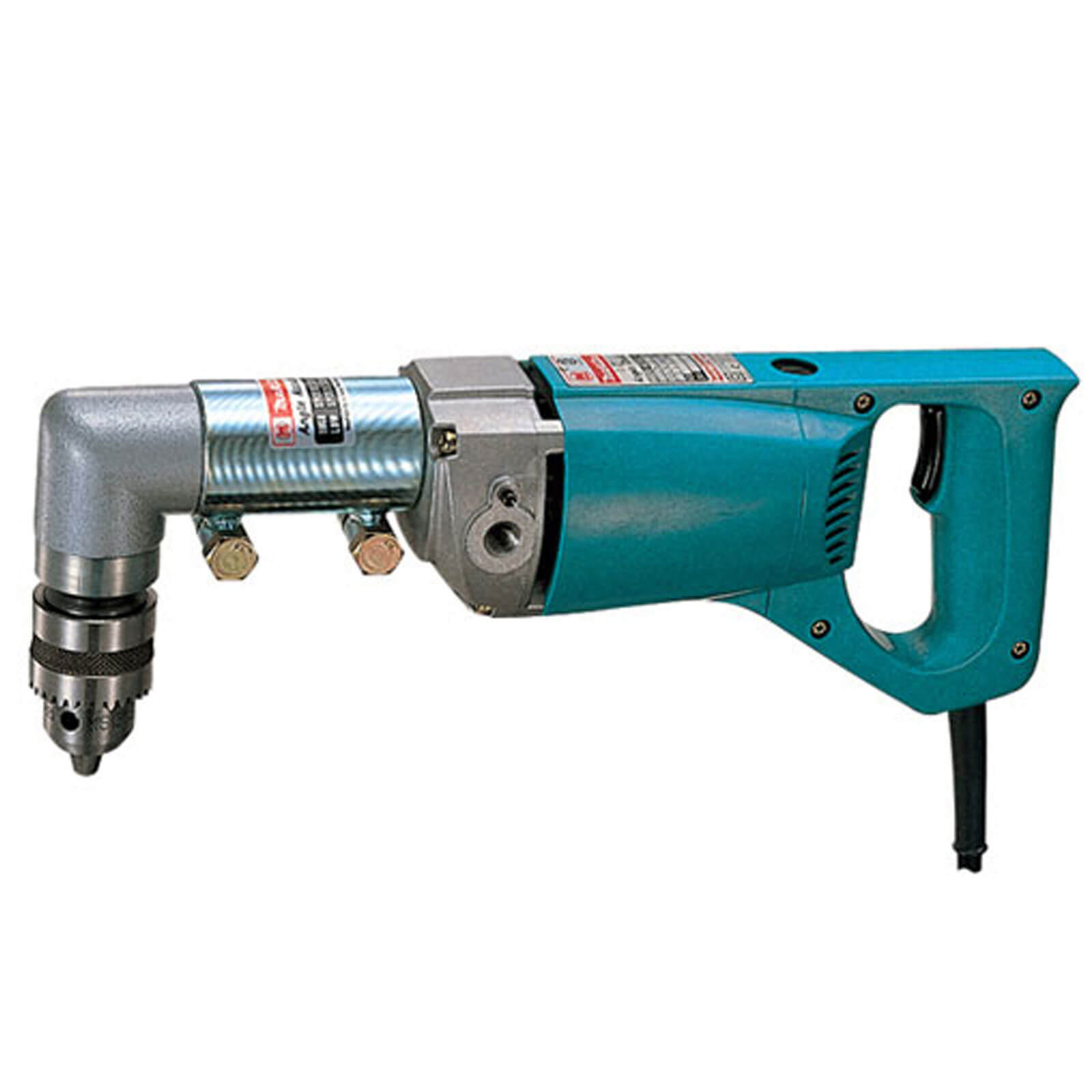 Makita 6300LR Rotary Right Angle Drill 240v