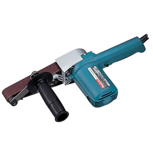 Image of Makita 9031 30mm Belt Sander 110v