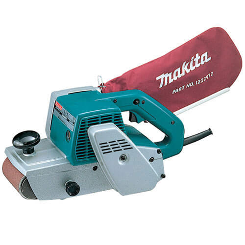 Image of Makita 9401 100mm Belt Sander 240v