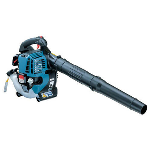 Makita Petrol Leaf Blower BHX2501 4 stroke hand held 25.4cc