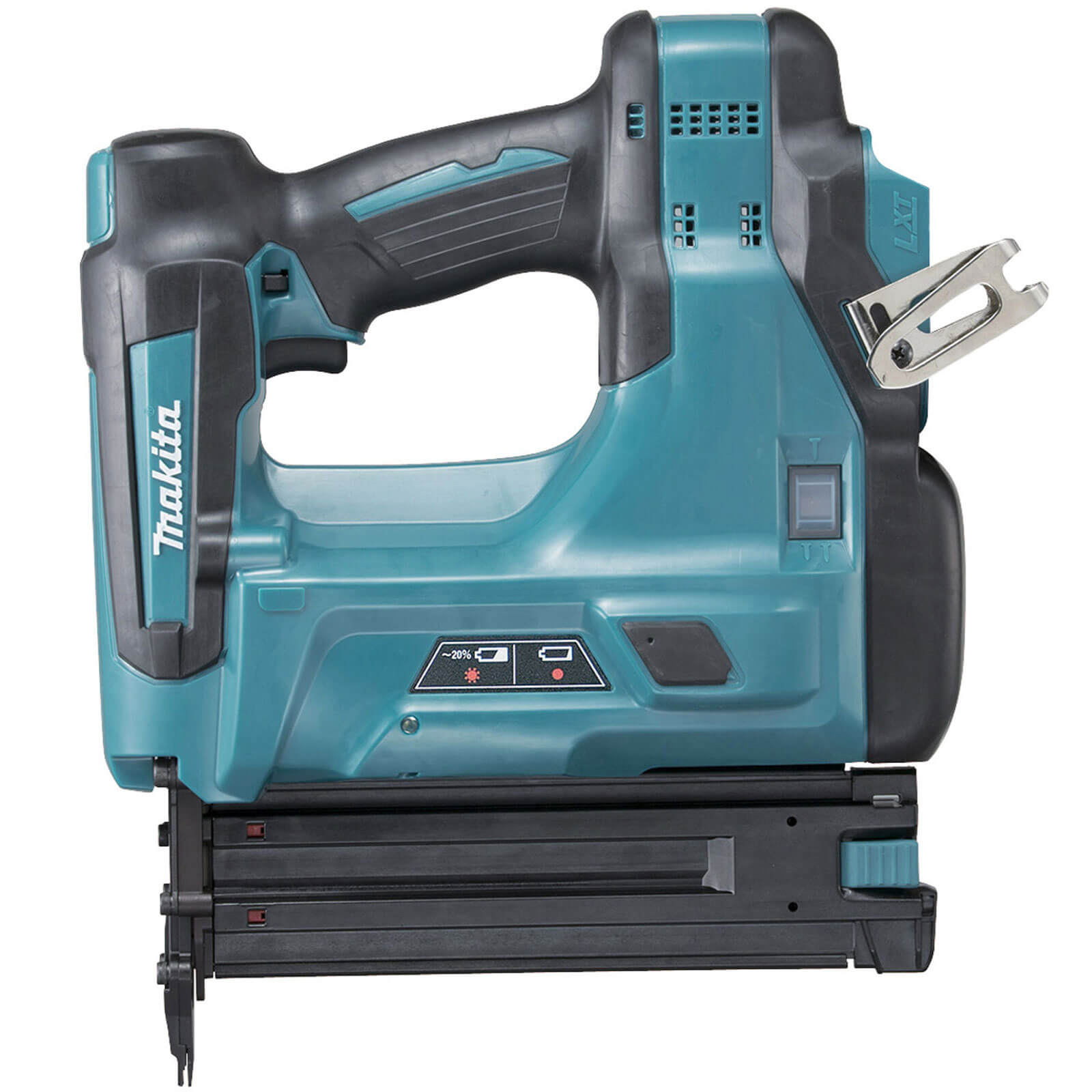 Makita DBN500 18V LX Cordless Brad Nailer No Batteries No Charger Case