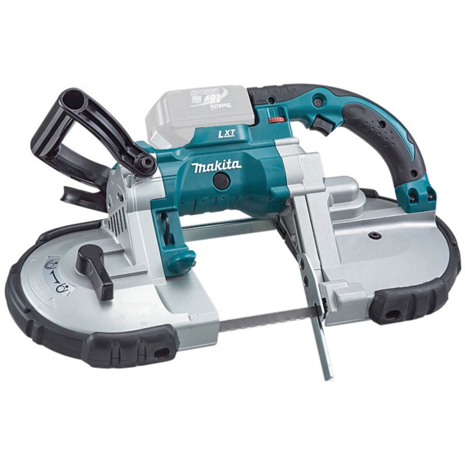 Makita DPB180 18v Cordless LXT Band Saw No Batteries No Charger No Case