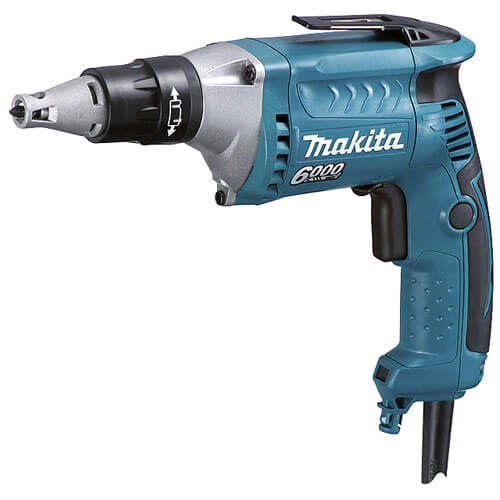 Makita FS6300 Drywall Screwdriver 240v