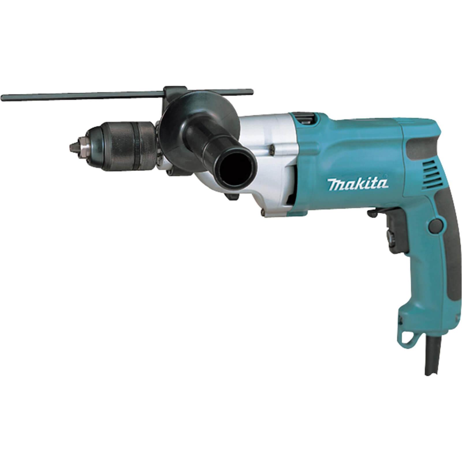 Image of Makita HP2051 Hammer Drill 240v