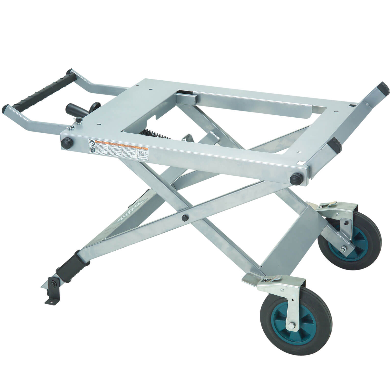 Makita MLT100 Wheeled Table Saw Stand JM27000300
