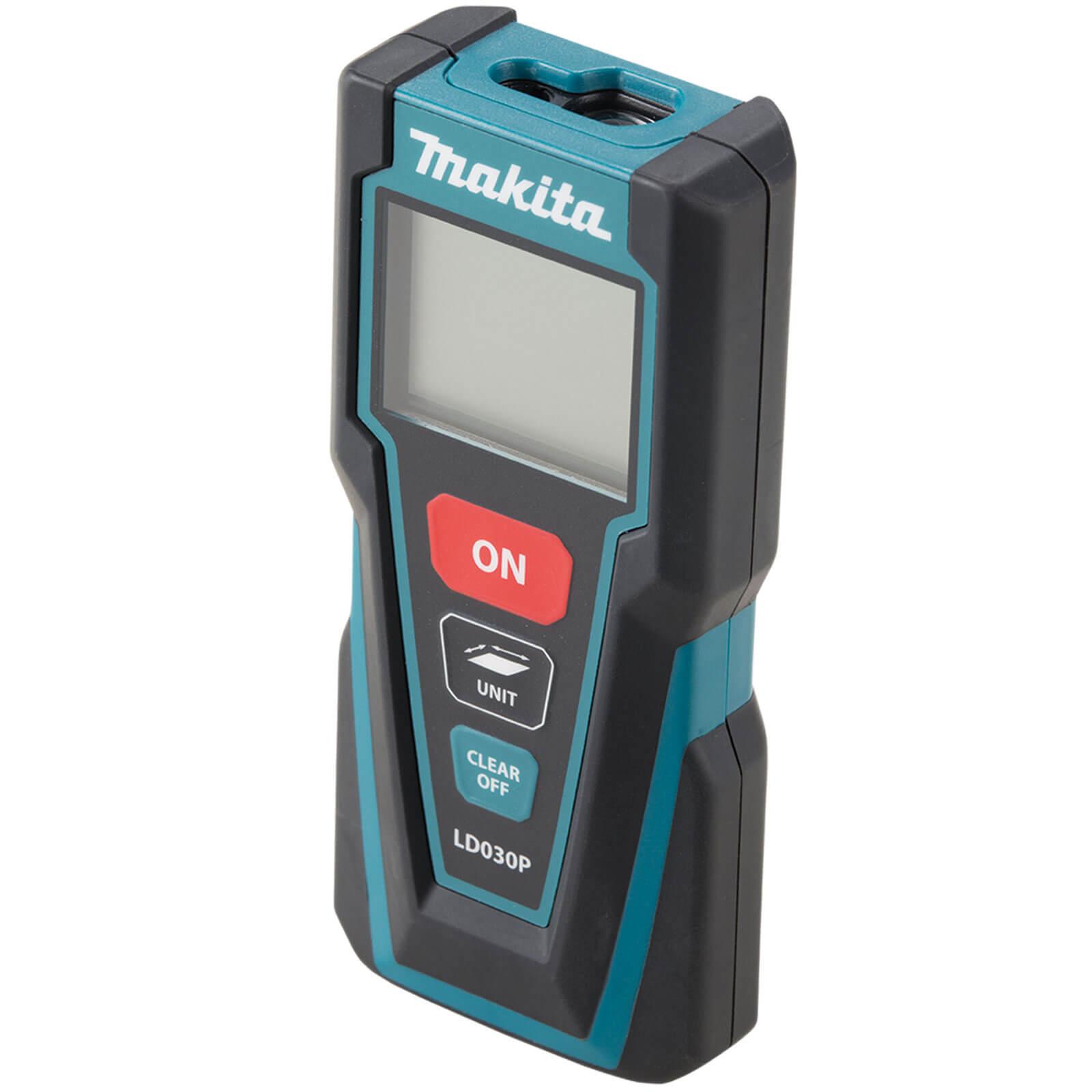 Makita LD030P Laser Distance Measure 30M